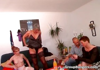 house party become vicious group banging part7